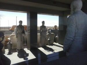 Davis Memorial